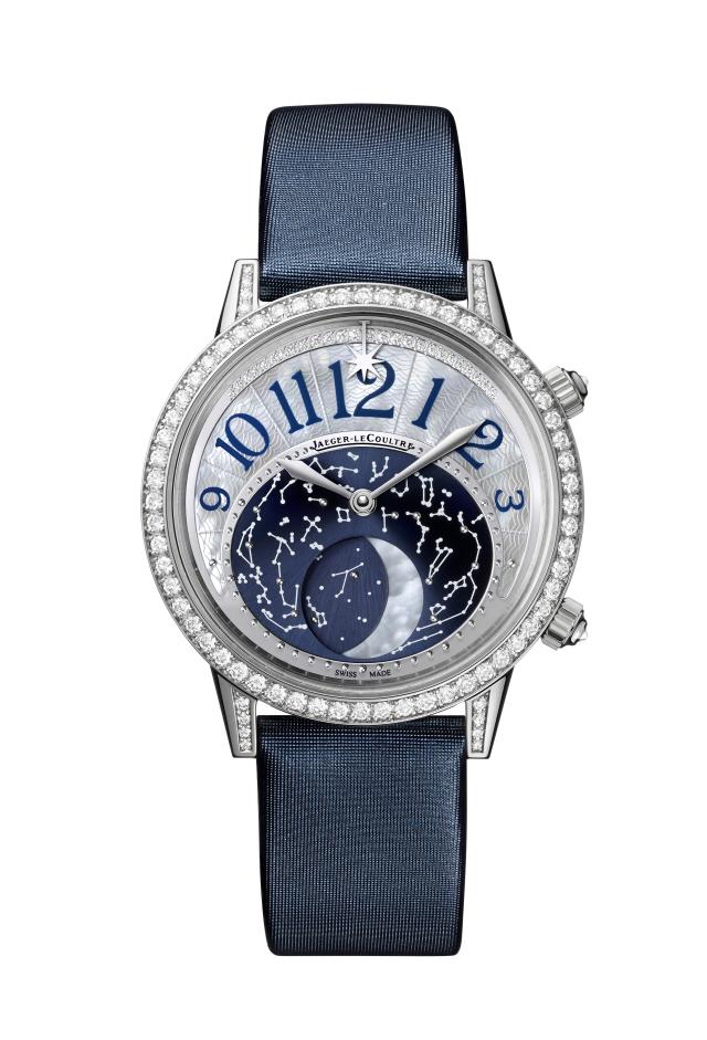 Jaeger LeCoultre Rendez-Vous Moon